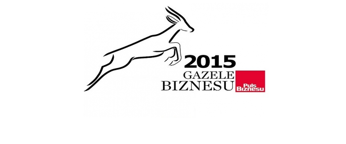 Business Gazelles 2015
