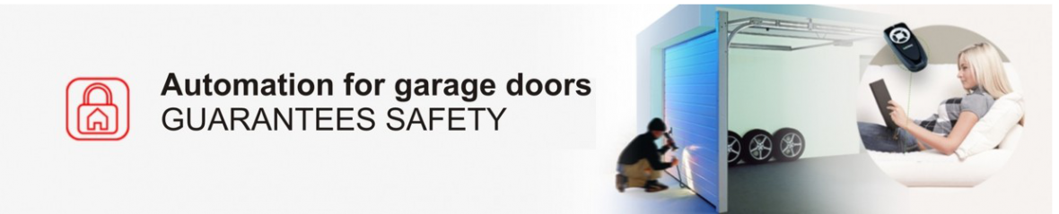 automation for garage door